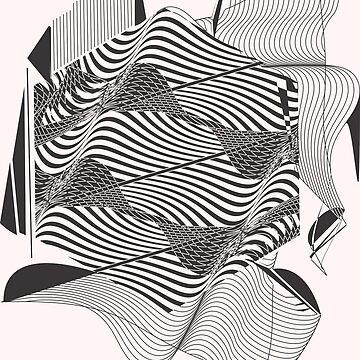 Gravitational Waves : Discovery 2016 by bcboscia410