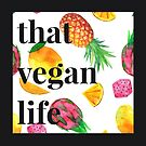 That vegan life by thatveganlife