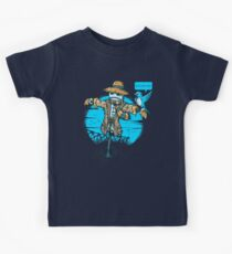 Social Bird Kids Clothes
