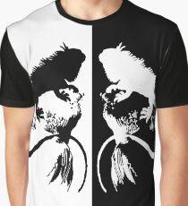 Iguana Graphic T-Shirt