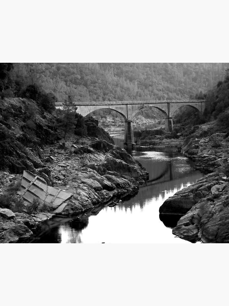 American Bridge by JandMPhoto