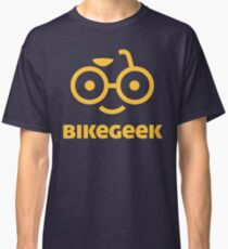 Bike Geek Classic T-Shirt