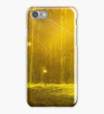 Gold Rush iPhone Case/Skin