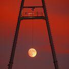 Moonswing by Jon  Johnson