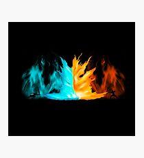 Avatar - Agni Kai Fotodruck