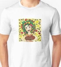 Good wishes T-Shirt
