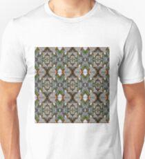 Gray Stones in the Garden T-Shirt