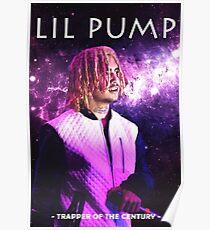 Lil Pump  Poster