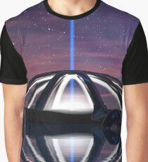 Powering Up Graphic T-Shirt