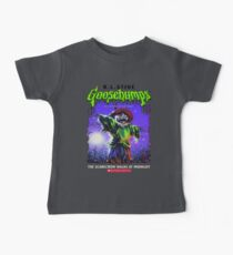 Goosebumps - The Scarecrow walks at Midnight Kids Clothes