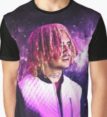Lil Pump Graphic T-Shirt