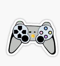control Sticker