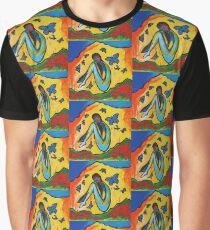 Emerged Graphic T-Shirt