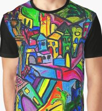 Dreamscapes Graphic T-Shirt