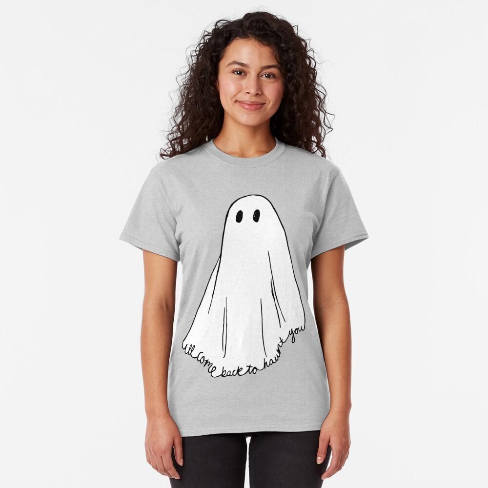 Haunt Classic T-Shirt