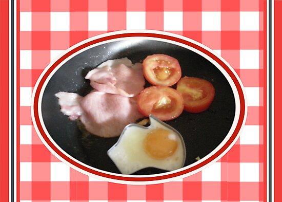 Aussie Breakfast by judygal