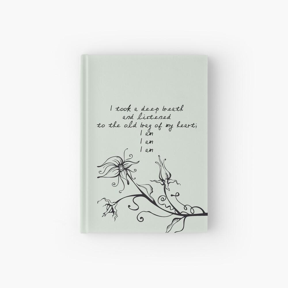 Sylvia Plath - Soy, soy, soy. Cuaderno de tapa dura