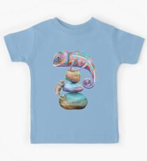 Chameleons Kids Clothes