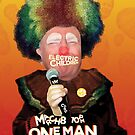 The Clown Himself by Octopusiscool