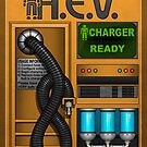 HEV Charger by Remus Brailoiu