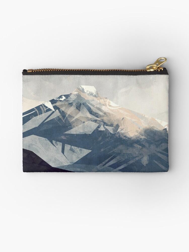 «Montaña calmante» de MicaelaDawn