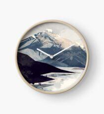 Reloj Montaña calmante