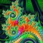 Amazon by Chazagirl