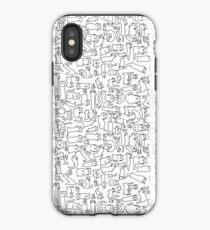 The Ultimate Cat iPhone Case
