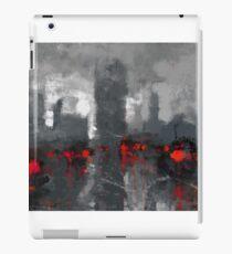 Urban landscape 6 iPad Case/Skin
