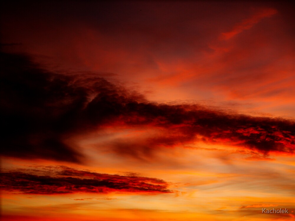 sky by Kacholek