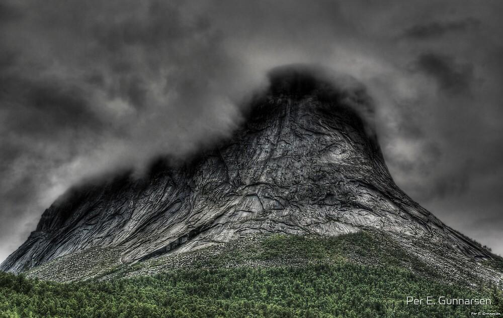 STORM III by Per E. Gunnarsen