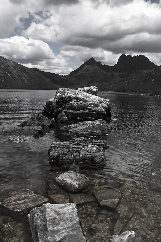 Cradle Mountain by kirstenfairfax