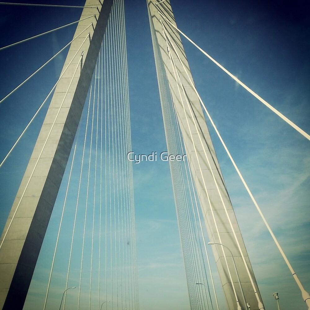 Bridge by Cyndi Geer