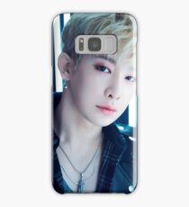 Wonho Samsung Galaxy Case/Skin