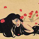 La Petite Mort by LeaBarozzi
