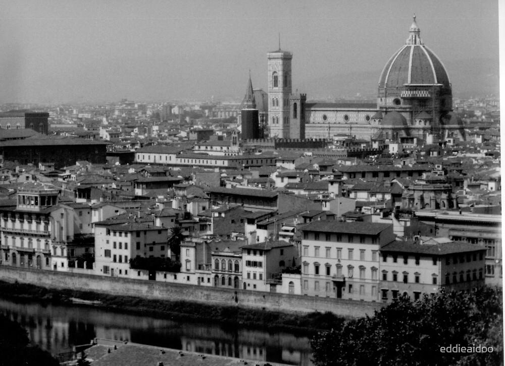 Florence by eddieaidoo