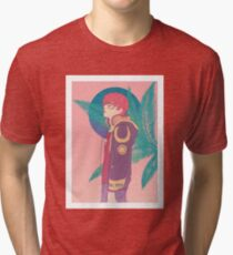 cruel world Tri-blend T-Shirt