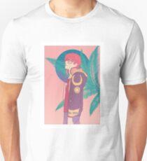 cruel world Slim Fit T-Shirt