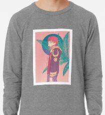 cruel world Lightweight Sweatshirt