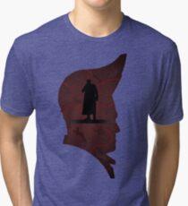 I'm Sorry, Boy... Tri-blend T-Shirt