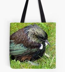 Boy I'm Drenched! - Tui - New  Zealand  Tote Bag