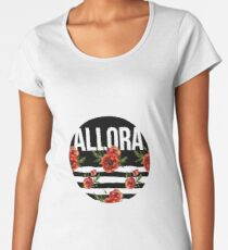 Allora Women's Premium T-Shirt