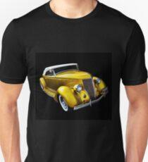 Amber Unisex T-Shirt