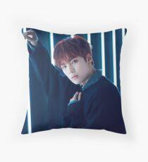 Minhyuk Throw Pillow