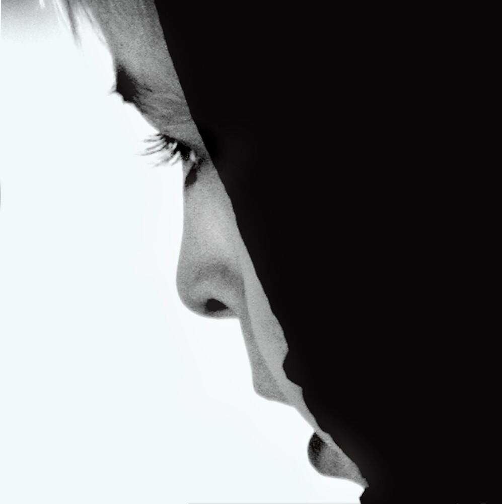Hooded by Viviane Cathmoir