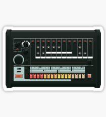 Roland TR-808 Sticker