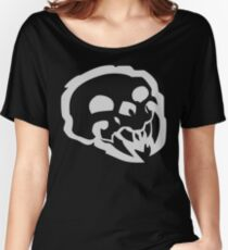 Orc Skull Women's Relaxed Fit T-Shirt