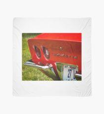 C3 Corvette Scarf