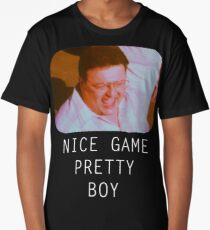 Nice Game Pretty Boy Long T-Shirt