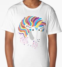 completely love this unicorn Long T-Shirt